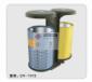 【厂家直销】不锈钢垃圾桶带盖双圆筒