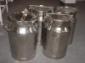 【厂家直销】不锈钢牛奶桶规格齐全提供加工定制